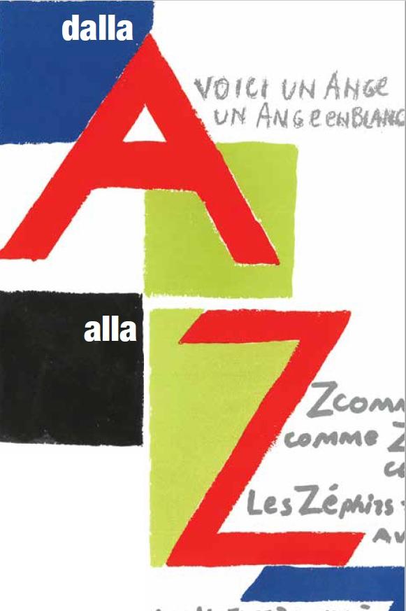 Dalla A alla Z
